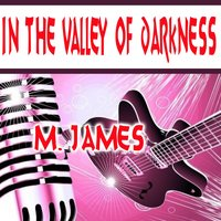 In the Valley of Darkness — M JAMES