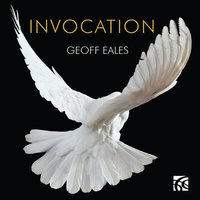 Invocation, Twelve Improvisations for Solo Piano — Geoff Eales