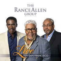 Live from San Francisco — The Rance Allen Group