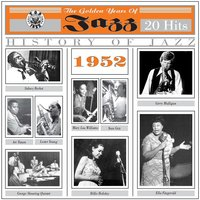 The Golden Years of Jazz — сборник