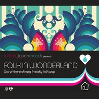 Folk in Wonderland — Andrew Wright