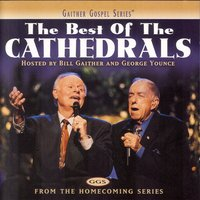 The Best Of The Cathedrals — The Cathedrals