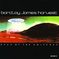 Eyes Of The Universe — Barclay James Harvest
