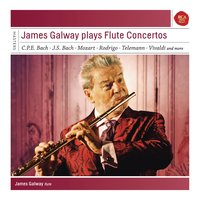 The Great Flute Concerto Edition — James Galway
