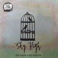 Sky High — Evie Simon, Red Simpson