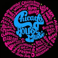 Chicago House Music - This Is How It Started — сборник