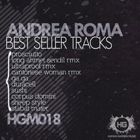 Best Seller Tracks — Andrea Roma