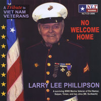 No Welcome Home — Larry Lee Phillipson
