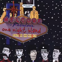 One Night Bland — Ted McCloskey