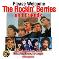 Please Welcome the Rockin' Berries and Friends — сборник
