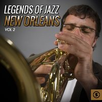 Legends of Jazz: New Orleans, Vol. 2 — сборник
