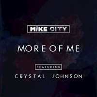 More of Me - Single — Mike City