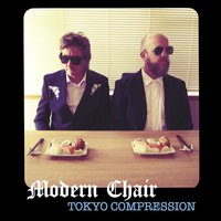 Tokyo Compression (Let's Go Tokyo) — Modern Chair