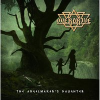 The Angelmaker's Daughter — Overdrive