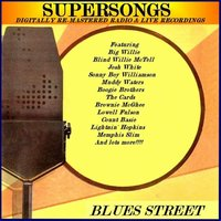 Blues Street — Supersongs