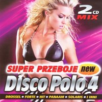 Super Przeboje Disco Polo no. 4 — Disco Polo