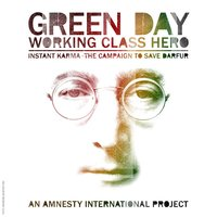Working Class Hero — Green Day