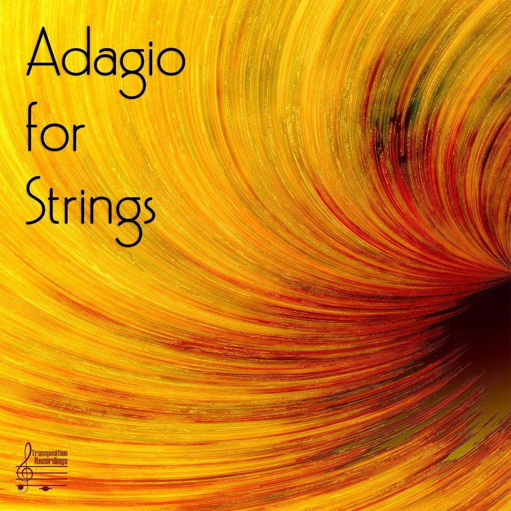Adagio For Strings Samuel Barber