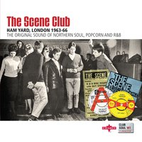 The Scene Club - Club Soul, Vol. 1 — сборник