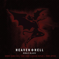 Bible Black — Heaven & Hell