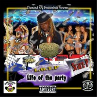 Life of the Party — Scarz-P