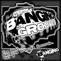 The Best Of Banging Grooves Records.Vol 8 — DJ Funsko, Dj Robopunk