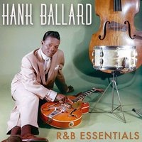 R&B Essentials — Hank Ballard