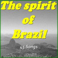 The Spirit of Brazil — сборник