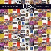 The Very Best Of — UB40