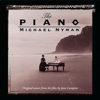 The Piano: Music From The Motion Picture — Michael Nyman