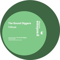 Fullhouse — The Sound Diggers
