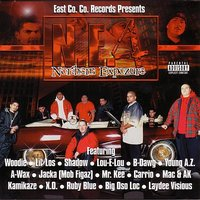 Woodie & East Co. Co. Records Presents Northern Expozure 4 — Woodie