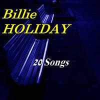 Billie Holiday — Billie Holiday