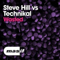 Wasted — Steve Hill, Technikal