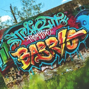 Upon A Burning Body - Straight From The Barrio (210)