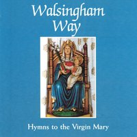 Walsingham Way — Choir of SS Peter, Paul Wantage from Oxon, England