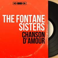 Chanson d'amour — The Fontane Sisters, Billy Vaughn et son orchestre