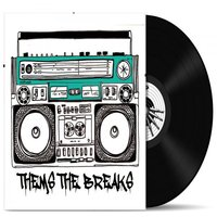 Them The Breaks — Joe Nolan