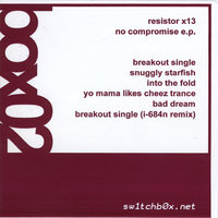 No Compromise-EP — Resistor X13