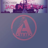 Jack in the Box — Stacy Kidd