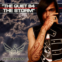The Quiet B4 the Storm — Psyche of Sound