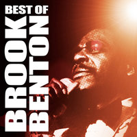 Best of Brook Benton — Brook Benton