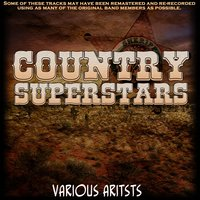 Country Superstars — Lynn Anderson
