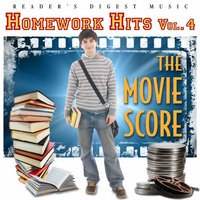 Reader's Digest Music: Homework Hits, Vol. 4: (The Movie Score) — сборник