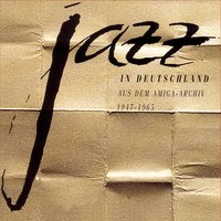JAZZ in Deutschland 1947 - 61 — Джордж Гершвин
