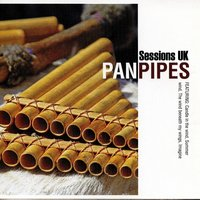 Panpipes — Sessions UK