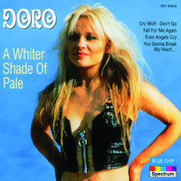 A Whiter Shade Of Pale — Doro