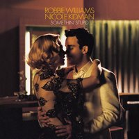 Somethin' Stupid — Robbie Williams