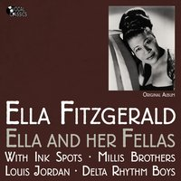 Ella and Her Fellas — Ella Fitzgerald