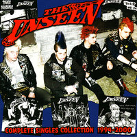 Complete Singles Collection 1994-2000 — The Unseen